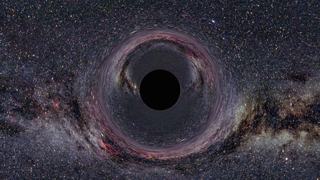 10 გამაოგნებელი ფაქტი შავი ხვრელების შესახებ