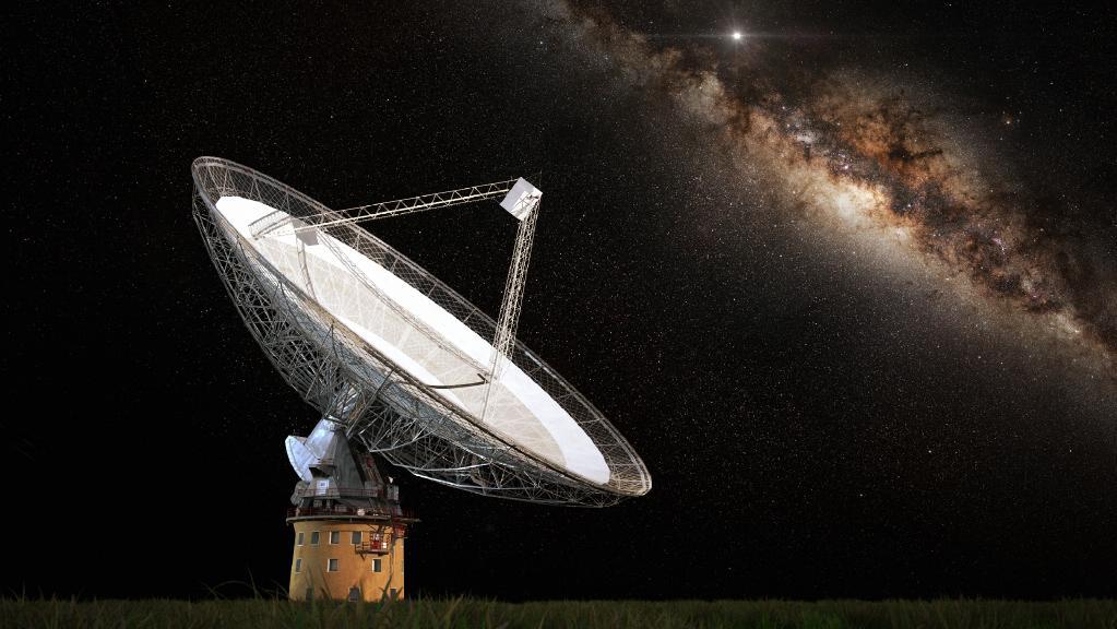 დაფიქსირებულია შორეული გალაქტიკიდან მომდინარე კიდევ 15 იდუმალი რადიოსიგნალი