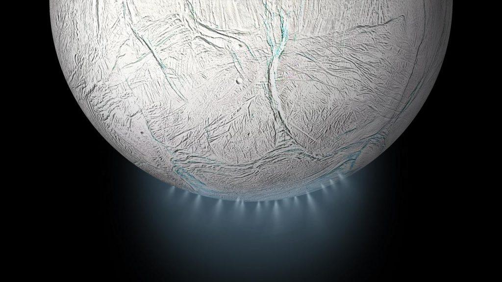 მზის სისტემის შვიდი ადგილი, სადაც შეიძლება მიკრობული სიცოცხლე არსებობდეს