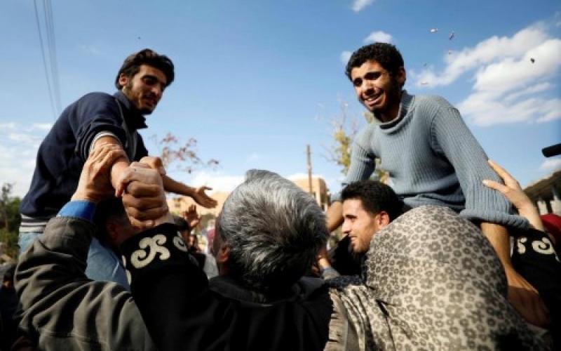 В сирийской провинции Хомс из плена сбежали 26 заложников ИГИЛ