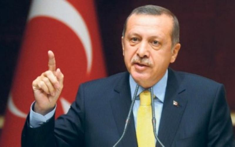 Президент Турции вносит иск против оппозиционного политика Бюлента Тезкана
