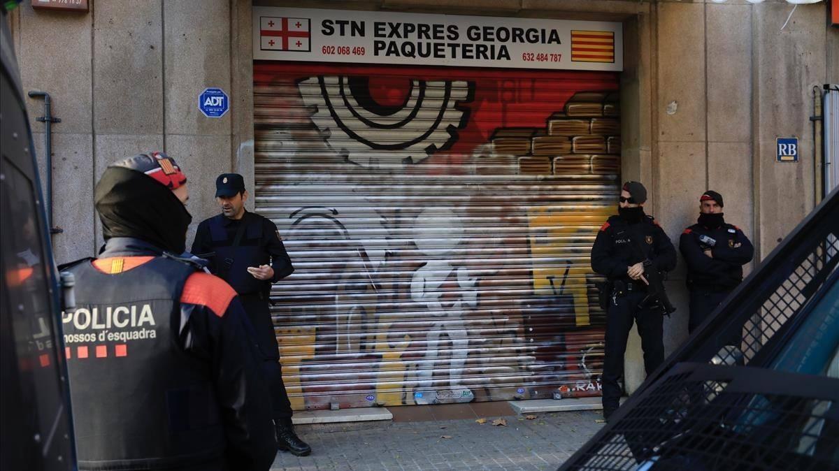 """ესპანური მედია - """"ქართული მაფიის"""" წინააღმდეგ მადრიდსა და კატალონიაში სპეცოპერაცია დაიწყო"""