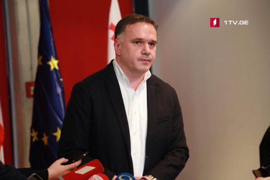 Заза Бибилашвили – Решение Страсбургского суда является историческим