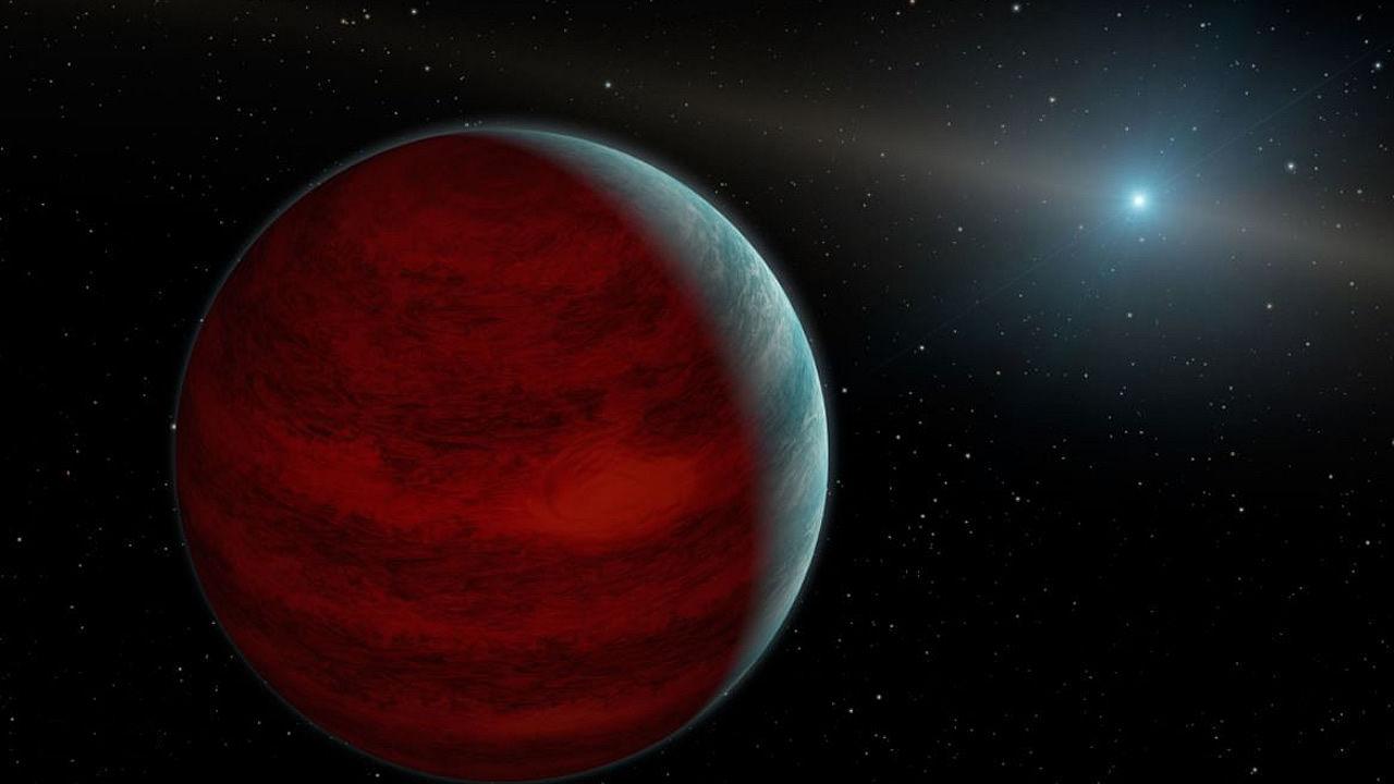 ირმის ნახტომის ამოზნექილობაში უკიდურესად მასიური ეგზოპლანეტა აღმოაჩინეს