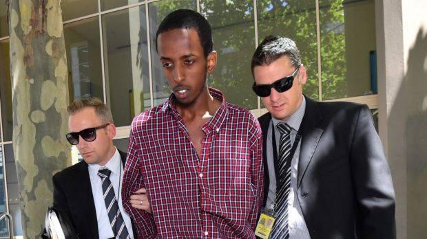 ავსტრალიის პოლიციამ ტერაქტი აღკვეთა