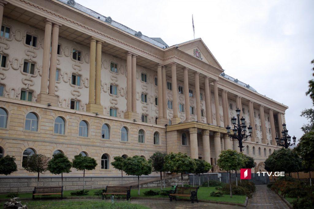 По делу о пытках Серго Тетрадзе сторона защиты выступит с заключительным словом