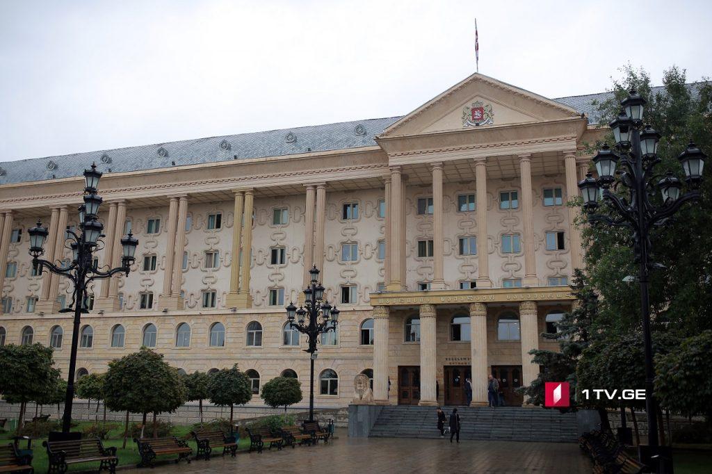 Задержанному в ходе спецоперации в Панкисском ущелье Зурабу Горнакашвили суд определил заключение