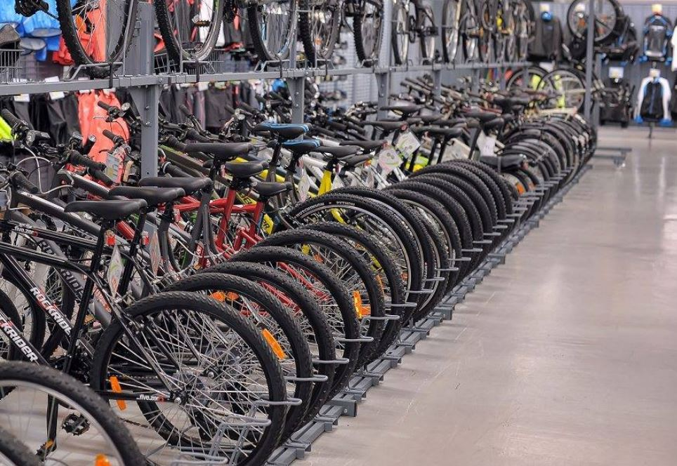 საქართველოში ველოსიპედების იმპორტი 19 პროცენტით გაიზარდა