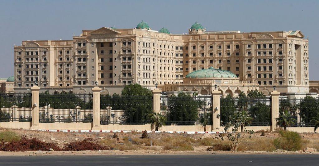 ციხის ნაცვლად Ritz-Carlton-ის ფეშენებელურისასტუმრო - სად გამოკეტესსაუდის არაბეთის პრინცები