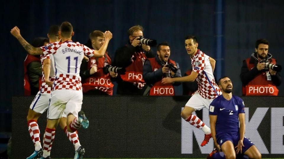 Խորթվաթիան և Շվեյցարիան մոտեցել են ֆուտբոլի աշխարհի առաջնությանը