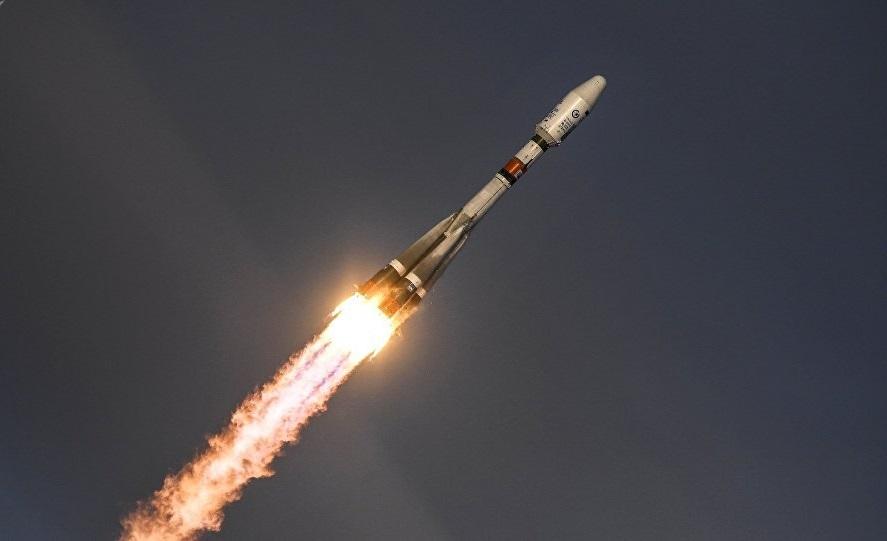 რუსეთის ახალი კოსმოდრომიდან გაშვებულმა კოსმოსურმა რაკეტამ მარცხი განიცადა