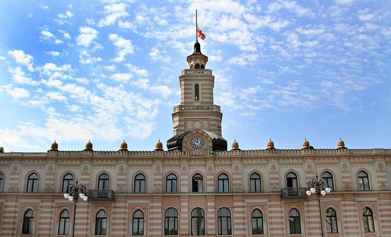 Ովքե՞ր կզբաղեցնեն նոր պաշտոններ Թբիլիսիի նոր սակրեբուլոյում - »Վրացական երազանք» կուսակցության հայտարարությունը