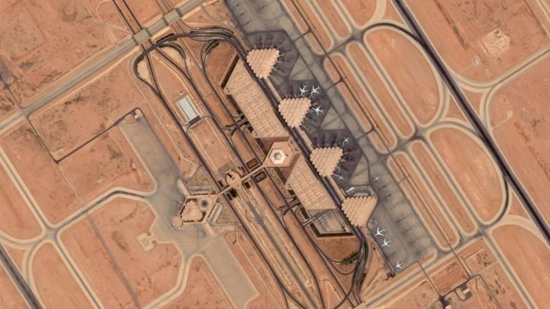 ჯეფრი ჰარიგიანი - იემენიდან ერ-რიადის აეროპორტის მიმართულებით ნასროლი ბალისტიკური რაკეტა ირანული წარმოების იყო
