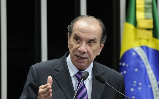 Պաշտոնական այցով Վրաստան է ժամանում Բրազիլիայի արտաքին գործերի նախարարը