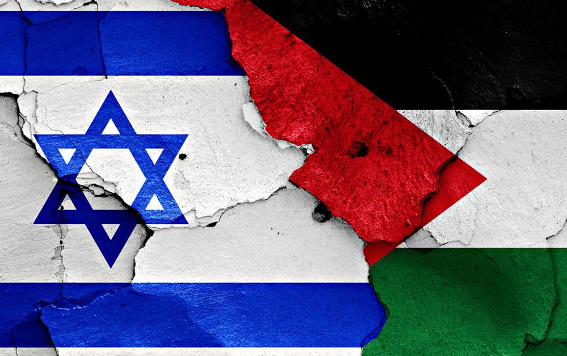 გადადებული მშვიდობა - ისრაელ-პალესტინის კონფლიქტი
