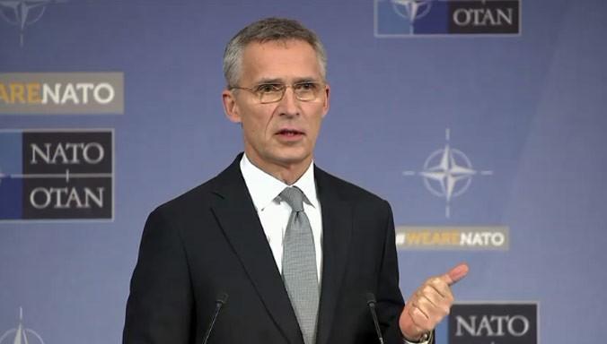 Йенс Столтенберг – Мы будем работать вместе, чтобы подготовить Грузию к членству в НАТО