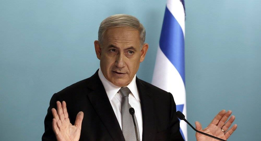 Israeli PM Benjamin Netanyahu indicted for bribery and fraud