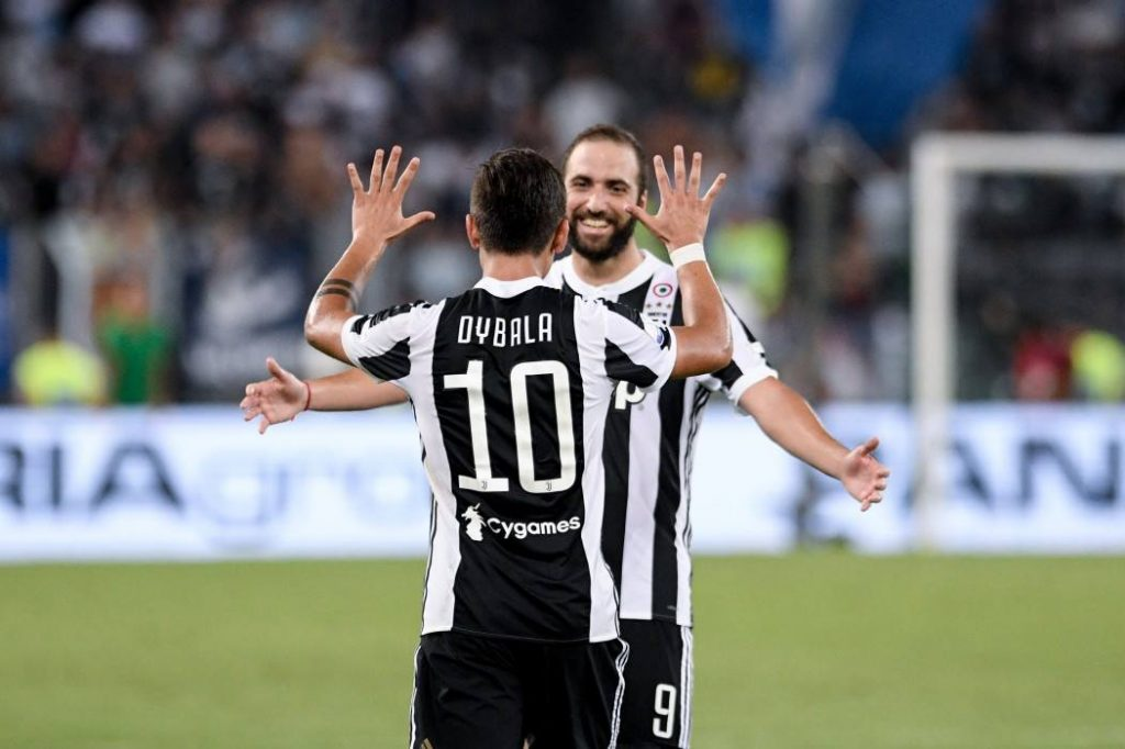 """""""იუვენტუსი"""" პირველი გუნდია, რომელმაც იტალიის ჩემპიონატში 5000 გოლი გაიტანა"""