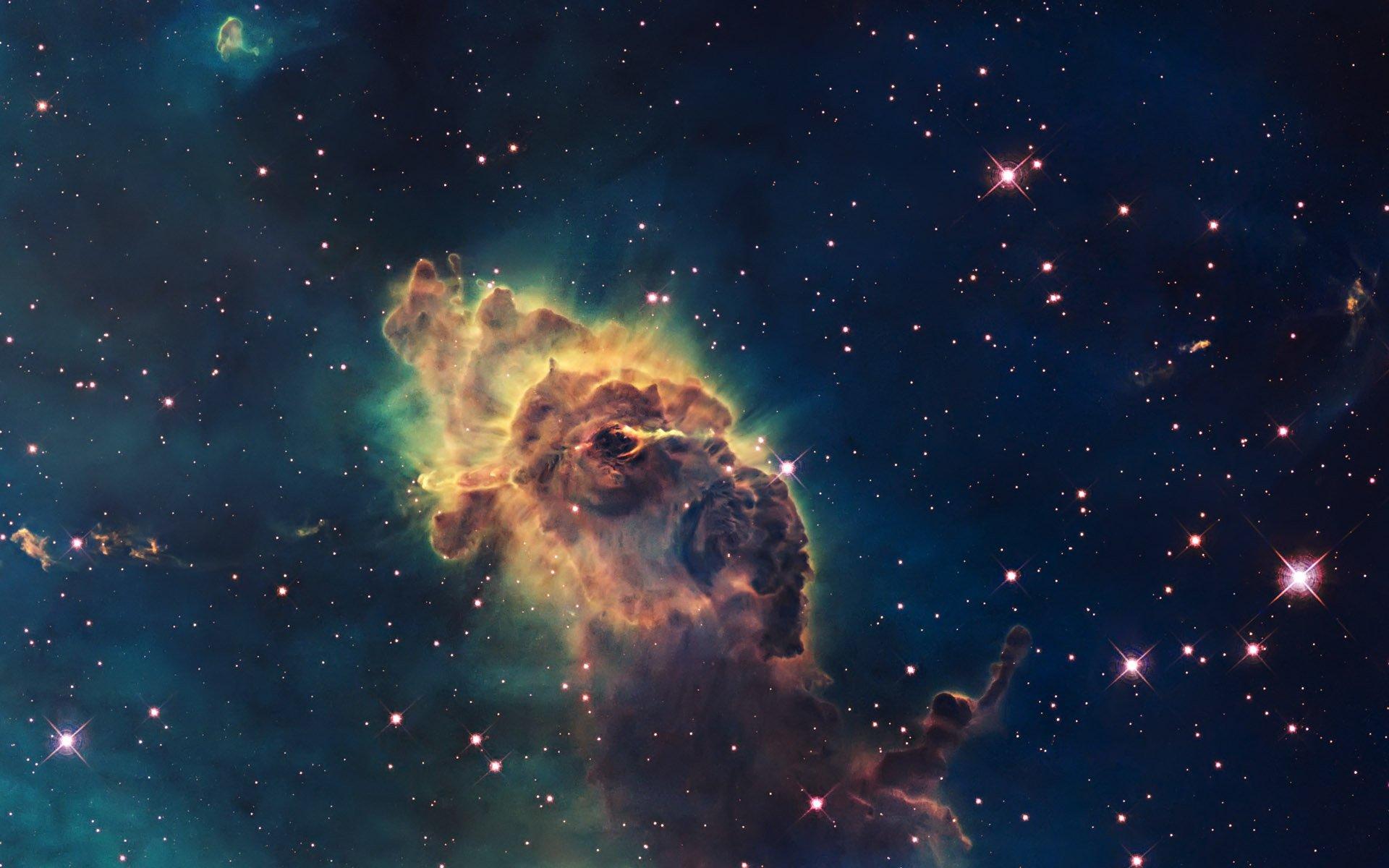 დედამიწაზე სიცოცხლე შეიძლება კოსმოსურმა მტვერმა მოიტანა, სხვა პლანეტებიდან