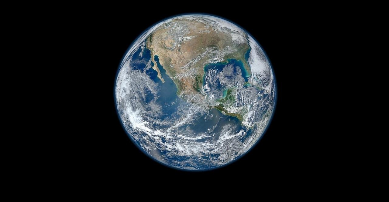 როგორ დავამტკიცოთ, რომ დედამიწა მრგვალია, ყოველგვარი სახიფათო რაკეტის დამზადების გარეშე