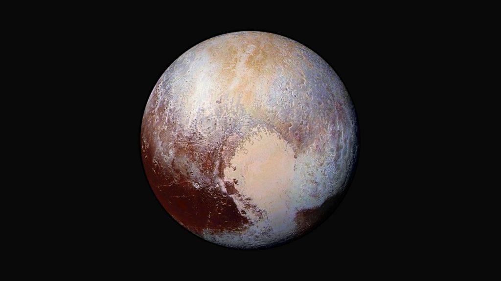 პლუტონს შესაძლოა, პლანეტის სტატუსი დაუბრუნდეს