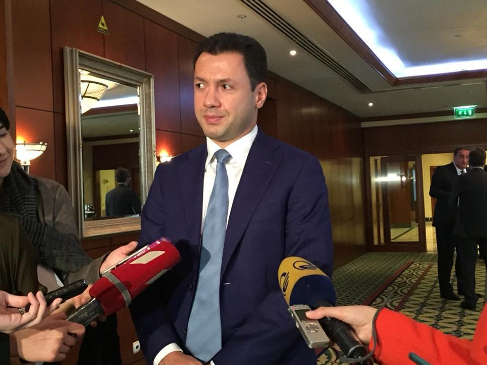 Георгий Бачиашвили – Пенсионная реформа станет одним из толчков, который будет способствовать развитию рынка капитала