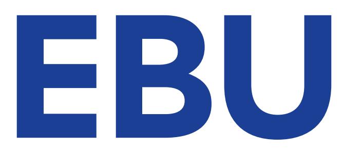 EBU- «Националон Змæлды» инциативæйы  фæдыл æхсæнадæмон организацитæм æрвыст æрцæудзæн  специалон фыстæг, куыд фæдисы сигнал афтæ