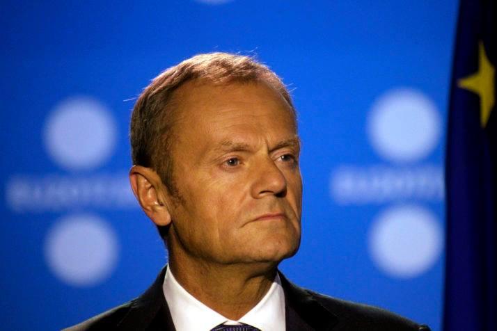Президент Совета ЕС критикует политику правительства Польши
