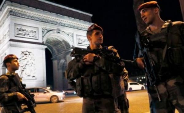 საფრანგეთი ტერორისტების სამიზნე - ბოლო ორ წელში მომხდარი ტერაქტები