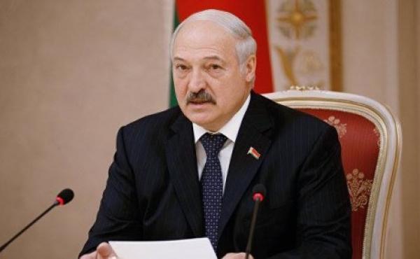 Alexander Lukashenko to visit Georgia for the beginning of next year