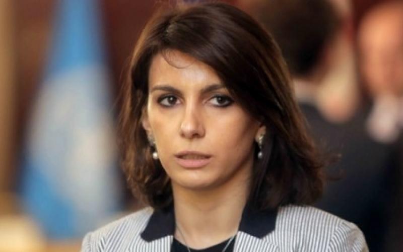 Тамар Чугошвили:  Большинство пока не обсуждало, поддержит ли инициативу по вопросу финансирования партий