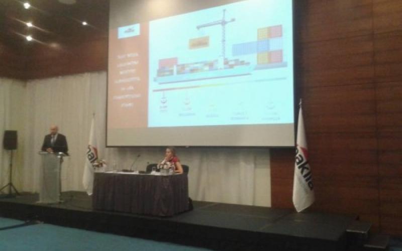 «Анаклия Сити» подписала меморандум о сотрудничестве с корейской компанией «Пантос логистик»