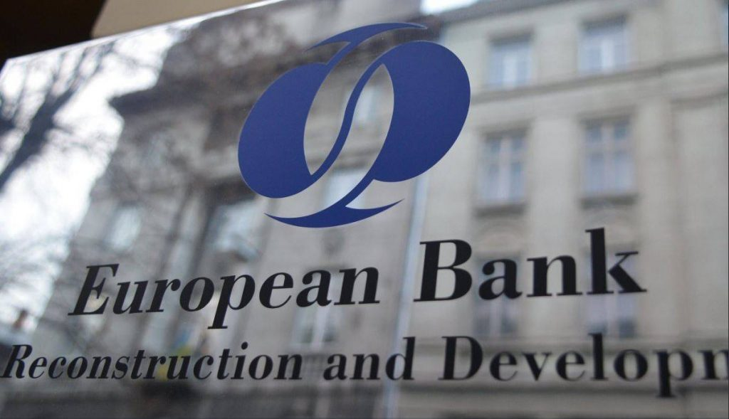EBRD leaves prognosis of Georgia's economic growth unchanged