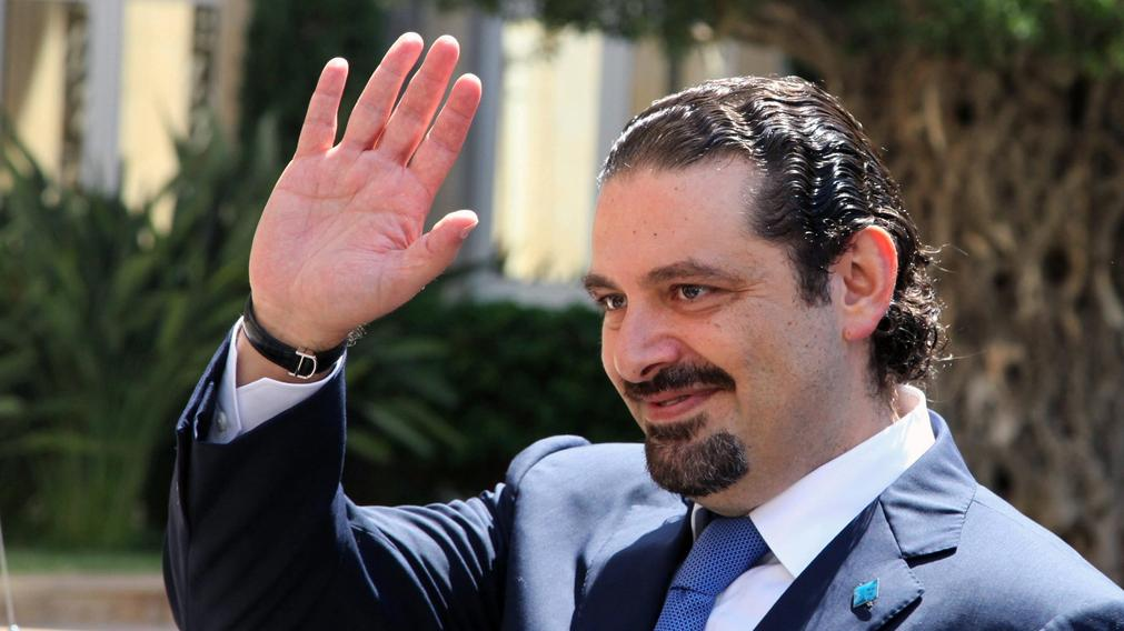 ლიბანის კრიზისი - გადამდგარი პრემიერის ვნებები