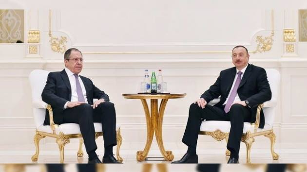 Сергей Лавров - Россия готова обеспечивать движение к решению карабахской проблемы