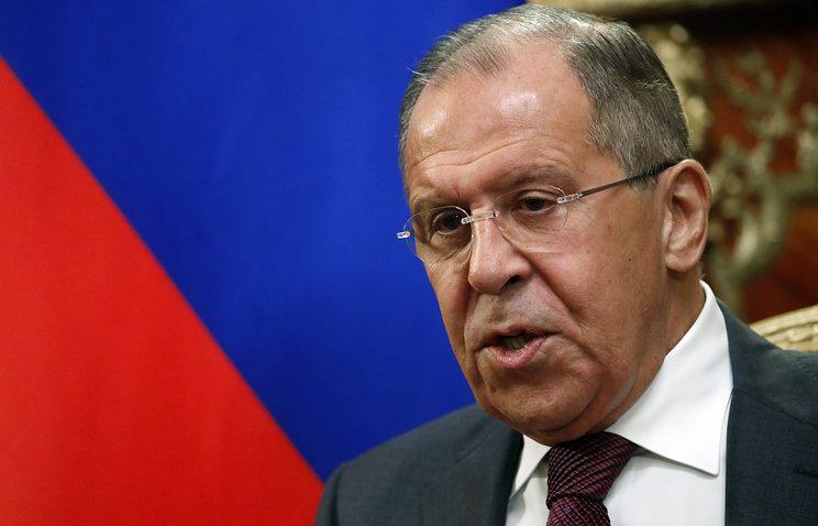 Ղրիմի Ռուսաստանի կազմ մտնելու թեման մեկընդմիշտ փակված է. Լավրով