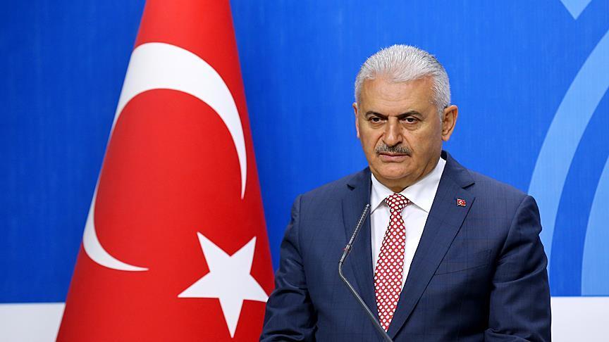 თურქეთის პრემიერ-მინისტრი გიორგი კვირიკაშვილსა და ქართველ ხალხს სამძიმარს უცხადებს