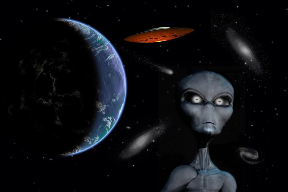 უცხოპლანეტელები შეიძლება იმაზე მეტად გვგავდნენ, ვიდრე წარმოგვიდგენია - ახალი კვლევა