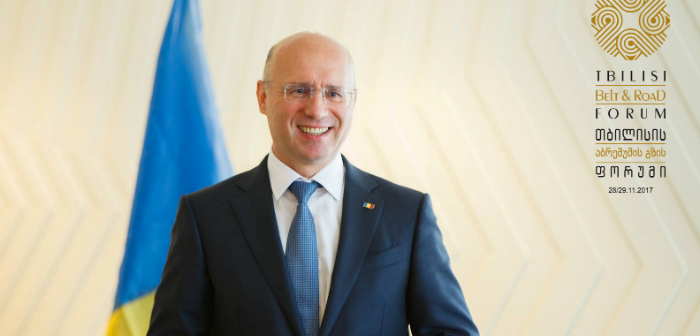 Georgian PM to host Moldovan counterpart on November 29