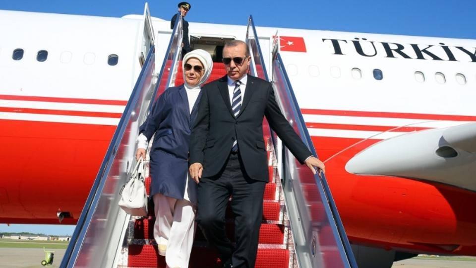 65 տարվա դադարից հետո Թուրքիայի նախագահը կմեկնի Հունաստան