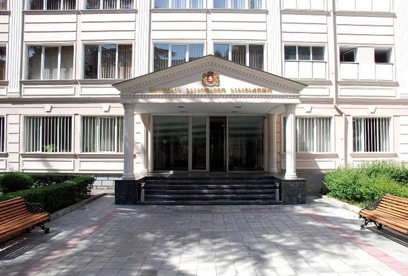 Тбилисский апелляционный суд не удовлетворил единый иск десяти оппозиционных избирательных субъектов