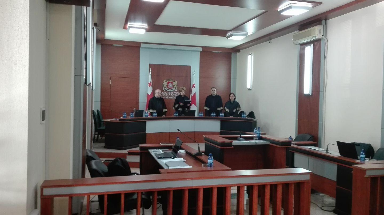 საკონსტიტუციო სასამართლომ მარიხუანის მოხმარებაზე სისხლის სამართლის პასუხისმგებლობა გააუქმა