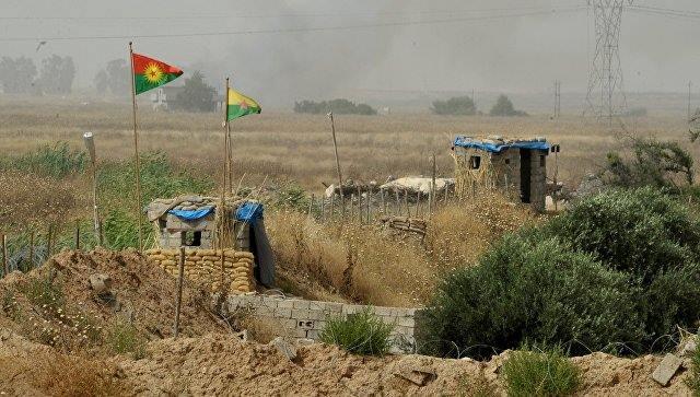 """თურქეთის სამხედრო-საჰაერო ძალებმა ერაყის ჩრდილოეთში """"ქურთისტანის მუშათა პარტიის"""" 40-ზე მეტი ობიექტი გაანადგურა"""