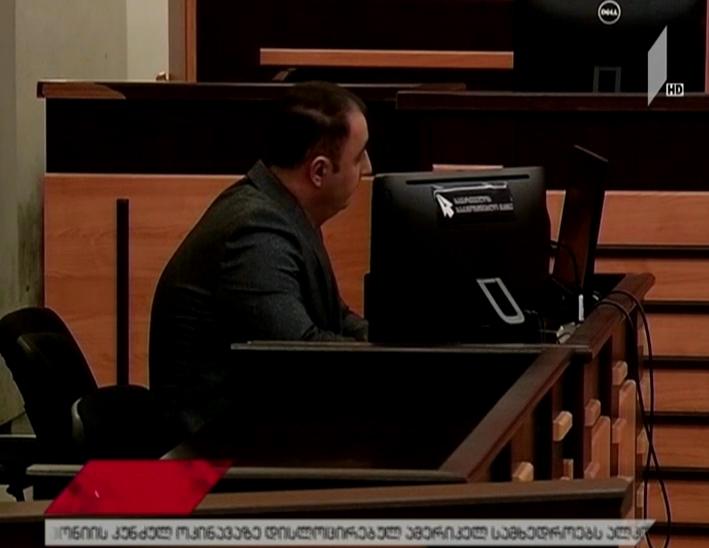 პოლკოვნიკ სერგო თეთრაძის წამების საქმეზე ოთხი მოწმე დაიკითხა