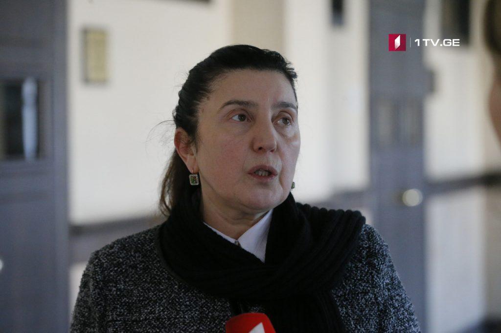 По словам адвоката задержанного в ходе спецоперации Бадура Чопанашвили, обвиняемый не знал Ахмеда Чатаева