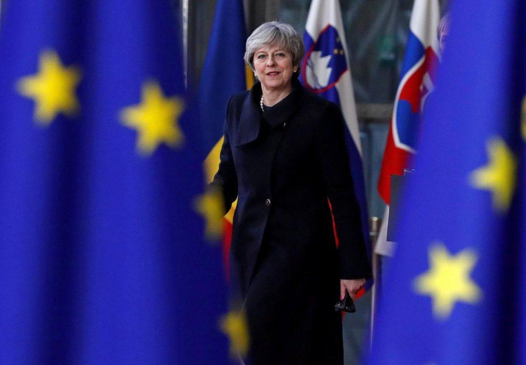 ბრიტანეთი რუსეთის უმაღლეს ხელისუფლებასთან ყველა დონის ურთიერთობას წყვეტს