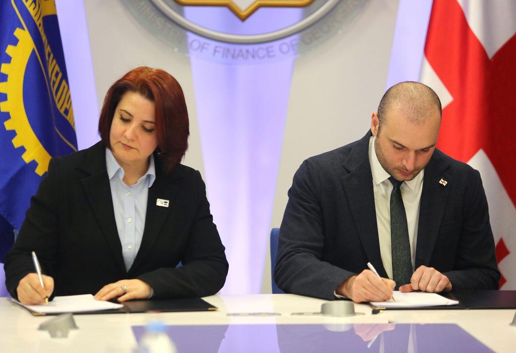 Азиатский банк развития выделил 12 миллионов евро на ремонт метро в Тбилиси