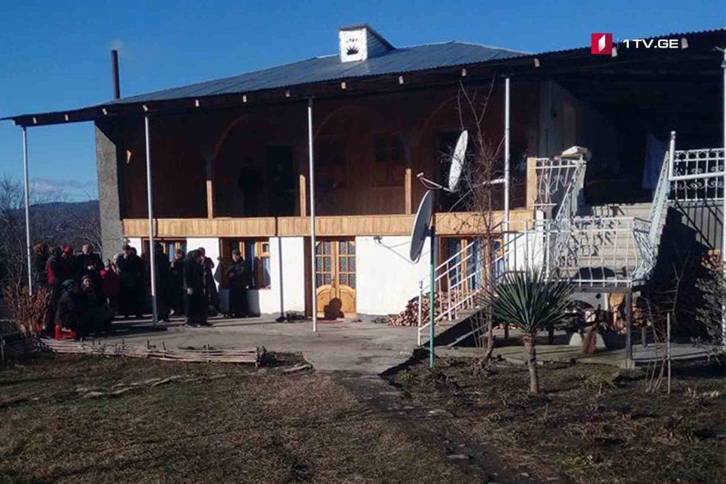 Старейшинам Панкисского ущелья показали аудио-видео материал о задержанных в ходе спецоперации