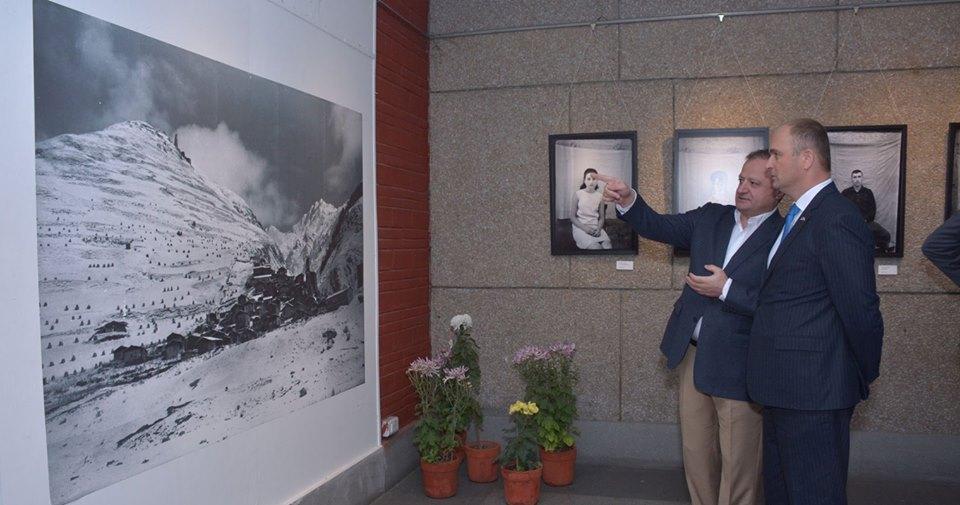 დელიში ქართული ფოტოგრაფიის კვირეული გაიმართა