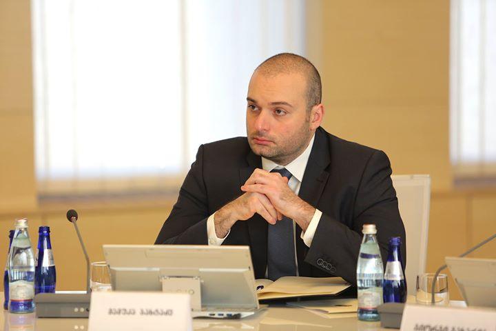 Мамука Бахтадзе – Считаю, что Грузии для эффективного управления не нужно больше 11 министерств